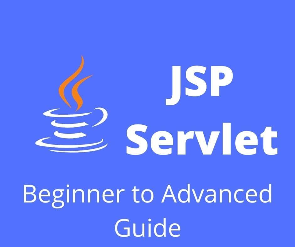 JSP Servlet Tutorial